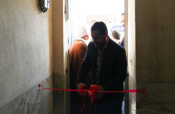 Photo of کلینیک حقوقی دانشگاه میبد افتتاح شد
