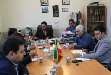 Photo of برگزاری میز صادرات کاشی میبد و ثبت انبارها بررسی شد