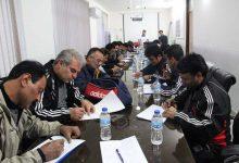 Photo of اولین دوره آموزش مربیگری فوتبال ایران در میبد برگزار شد