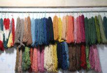 Photo of یک واحد رنگرزی سنتی در میبد افتتاح شد