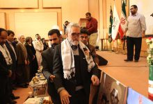 Photo of آئین نکوداشت جانباز ۷۰ درصد جنگ تحمیلی در میبد برگزار شد