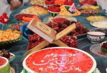 Photo of شب یلدای مهدوی درمدرسه مهر ایران زمین میبد برگزار شد
