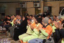 Photo of نخستین مراسم شب یلدای پاکبانان در میبد برگزار شد