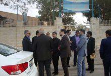 Photo of بازدید مسئولان دادگستری استان یزد از موسسه خیریه محبت میبد