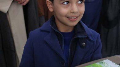 Photo of اولین جشنواره «بسیج مدرسه عشق» در میبد برگزار شد