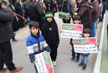 Photo of شهید گمنام بر دستان مردم شهید پرور میبد تشییع شد/تصاویر بخش اول