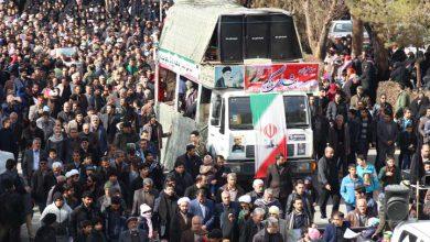 Photo of ناحیه مقاومت بسیج میبد بیانیه ای صادر نمود