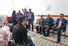 Photo of شهر میبد نیاز به مناسبسازی برای معلولان دارد