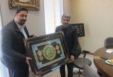 Photo of نیکوکار و خیر حوزه سلامت در میبد تجلیل شد