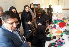 Photo of حق پرستاری ۸۰ نفر آسیب نخاعی میبد افزایش یافت