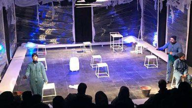 تصویر از گفت و گو با صادق نصیری کارگردان نمایش «گذشته التزامی»