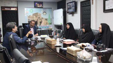 Photo of شهرداری آماده همکاری با جشنواره قصهگویی است