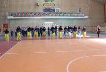 Photo of همایش ورزش صبحگاهی بانوان در میبد برگزار شد