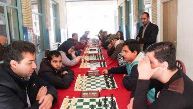 Photo of مسابقات شطرنج استانی در میبد برگزار شد