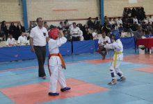 Photo of مسابقات کاراته استانی در میبد برگزار شد