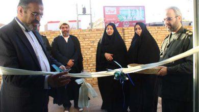 Photo of نمایشگاه توانمندیهای بانوان در میبد