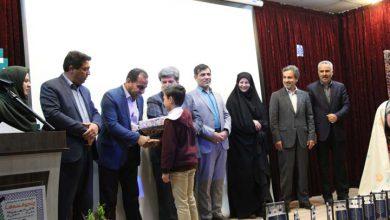 Photo of مراسم اختتامیه دومین قصه واره بومی محلی چله ی قصهها برگزار شد