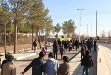 Photo of همایش دوچرخه سواری و پیاده روی در میبد برگزار شد