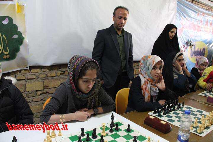 مسابقات شطرنج استانی جام دهه فجر