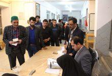 Photo of حضور پر شور مردم میبد در انتخابات مجلس شورای اسلامی