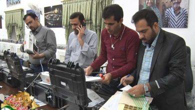 Photo of تصاویری از فرایند آمادهسازی صندوقهای اخذ رأی در میبد