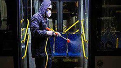 Photo of مقابله با کرونا در دستور کار شهرداری میبد قرار گرفت