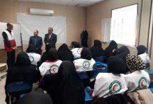 Photo of برگزاری  دوره تخصصی پایه جستجو ونجات در حوادث شهری(آوار)