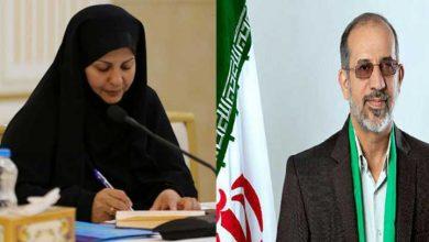 تصویر از پیام تبریک عضو شورای شهر میبد به منتخب مردم در مجلس یازدهم