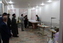 Photo of ۶ کارگاه تولید ماسک در میبد فعال شد