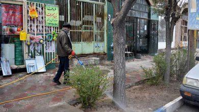 Photo of شهروندان میبدی از منازل خود خارج نشوند