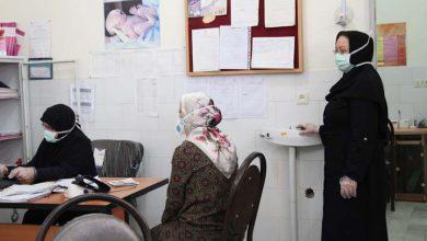 Photo of مراقبان سلامت مدافعان گمنام بهداشت و درمان هستند