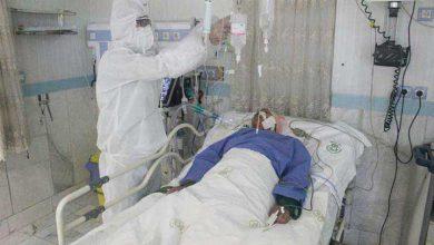 Photo of آمار بستری بیماران کرونا در میبد هنوز نگران کننده است