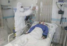 Photo of آمار بیماران کرونایی در بیمارستان میبد رو به افزایش است