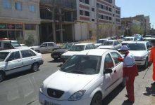 Photo of جمعیت هلال احمرمیبد اعلام آمادگی برای مبارزه با ویروس کرونا کرد
