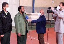 Photo of سپاه و بسیج میبد آماده خدمت رسانی به مردم و بیماران کرونا هستند