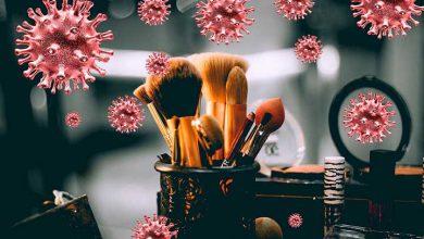 آرایشگاه های زنانه و کرونا