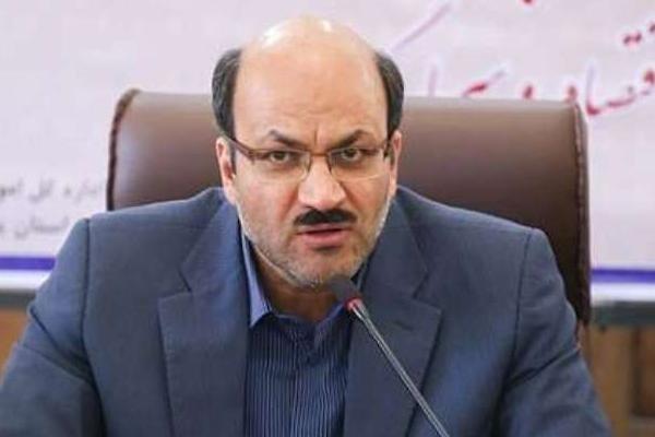 علی نمازی مدیر كل اقتصاد و دارایی یزد