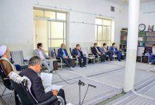 Photo of همه نهادها باید با آموزش و پرورش پیوست فرهنگی داشتهباشند