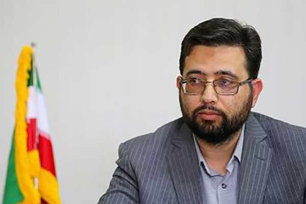محمد فاتحی سرپرست آب و فاضلاب استان یزد