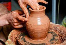 تصویر از هنرمندان صنایع دستی میبد درخواست حمایت بیشتر دارند