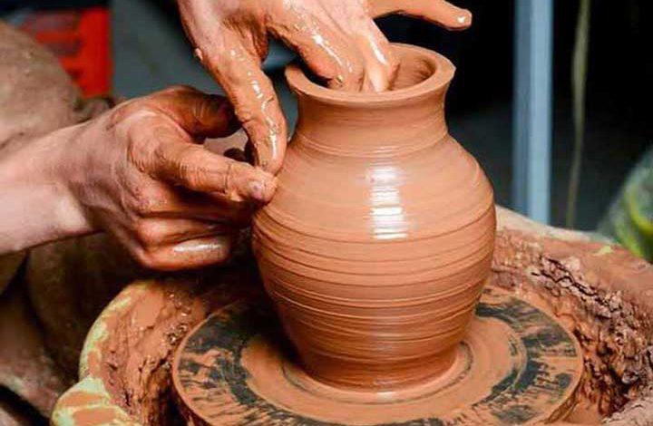 حمایت از فعالان صنایع دستی