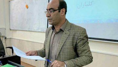 تصویر از دانشآموخته مقطع دکتری دانشگاه آزاد اسلامی صاحب سه عنوان برتر شد