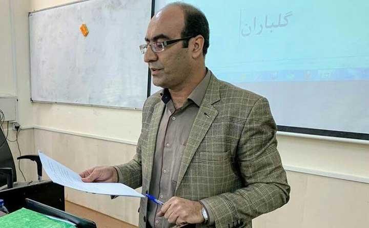 غلامرضا هاتفی اردکانی