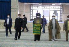 Photo of خادمیاران رضوی از فعالان مبارزه با کرونا در میبد تقدیر کردند