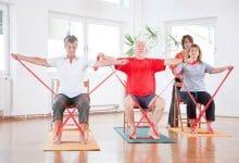 Photo of ورزش تخصصی برای افراد مبتلا به پوکی استخوان و آرتروز مفاصل