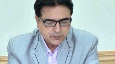 Photo of پیام تبریک رئیس اداره صمت میبد به مناسبت روز صنعت و معدن