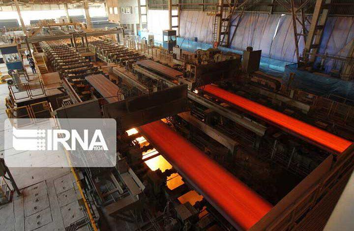 فولاد ایران