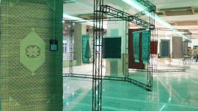 تصویر از اولین جشنواره ملی زیلو در میبد برگزار شد
