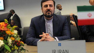 تصویر از گزارش آژانس دورنمای سازندهای را در روابط با ایران ترسیم میکند