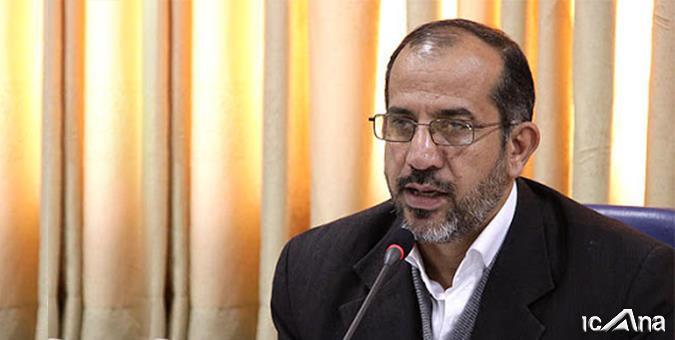 نماینده مردم تفت و میبد در مجلس شورای اسلامی